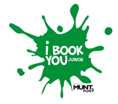 I BOOK YOU junior