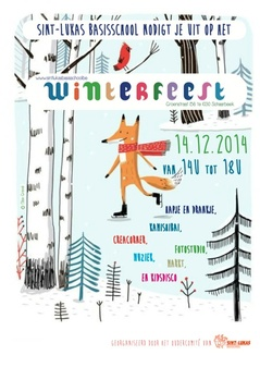 Winterfeest | Zondag 14 december